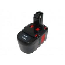 TB030 (2000mAh) Μπαταρία για εργαλεία 11524 24V Bosch