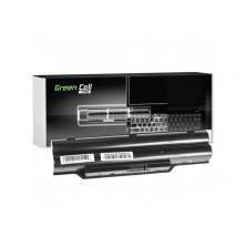 FS10PRO (5200mAh) Μπαταρία για Fujitsu LifeBook A530 10,8V Laptop