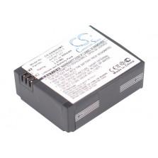 GDB002MC (1400mAh) Μπαταρία για GoPro Hero3 Silver Edition HD ψηφιακές φωτογραφικές μηχανές