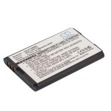 LF1200SL (650mAh) Μπαταρία για κινητά τηλέφωνα LG F1200