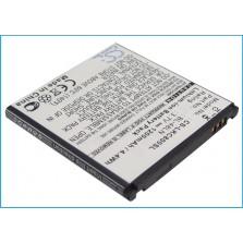 LKC800SL (1200mAh) Μπαταρία για κινητά τηλέφωνα LG Optimus 3D 2