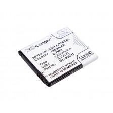 LKP880XL (1800mAh) Μπαταρία για κινητά τηλέφωνα LG Optimus L9
