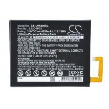 LVA800SL (4250mAh) Μπαταρία για Lenovo IdeaPad A5500 Tablet