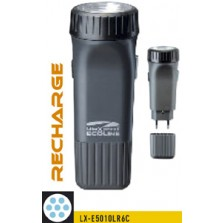 Φακός επαναφoρτιζόμενος Ecoline (LX-E5010LR6C)
