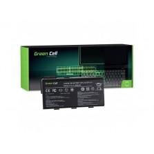 MS02 (6600mAh) Μπαταρία για MSI CR600 11.1V Laptop