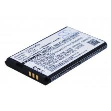 NK435SL (1300mAh) Μπαταρία για κινητά τηλέφωνα Nokia Lumia 435