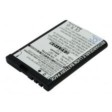 NK5TSL (800mAh) Μπαταρία για κινητά τηλέφωνα Nokia 7510