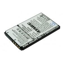 OTV860SL (1100mAh) Μπαταρία για κινητά τηλέφωνα Alcatel V860 και Vodafone Smart II