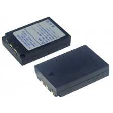 PL110 (1100mAh) Μπαταρία για Olympus Camedia C-470 Zoom και Sanyo ψηφιακές φωτογραφικές μηχανές