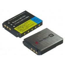 PL116  (1200mAh) Μπαταρία για Sony Cyber-shot DSC-F88 ψηφιακές φωτογραφικές μηχανές