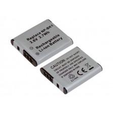 PL153 (750mAh) Μπαταρία για Sony Cyber-shot DSC-S750 ψηφιακές φωτογραφικές μηχανές