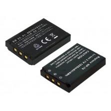 PL157 (1050mAh) Μπαταρία για Casio Exilim Zoom EX-Z150 ψηφιακές φωτογραφικές μηχανές