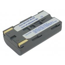 PL16 (2200mAh) Μπαταρία για Samsung SC-L520 βιντεοκάμερες