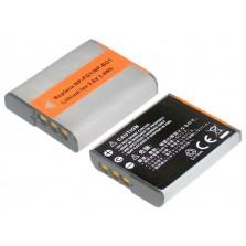 PL182 (950mAh) Μπαταρία για Sony Cyber-shot DSC-H10 βιντεοκάμερες