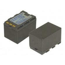 PL316 (2000mAh) Μπαταρία για JVC GR-DVM407 βιντεοκάμερες