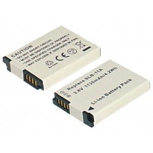 PL357 (720mAh) Μπαταρία για Samsung PL150 ψηφιακές φωτογραφικές μηχανές