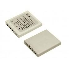 PL40 (700mAh) Μπαταρία για Benq DC X600, Fujifilm, Kodak, Pentax, Ricoh, Samsung ψηφιακές φωτογραφικές μηχανές