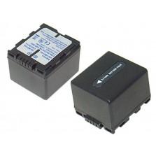 PL414 (1440mAh) Μπαταρία για Hitachi CGA-DU07A και Panasonic βιντεοκάμερες
