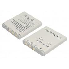 PL41 (750mAh) Μπαταρία για Konica Minolta DiMAGE X1, Pentax, Samsung ψηφιακές φωτογραφικές μηχανές
