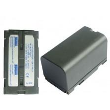 PL490 (4400mAh) Μπαταρία για Hitachi VM-645LA βιντεοκάμερες