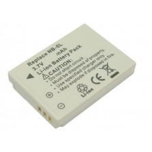 PL56 (1120mAh) Μπαταρία για Canon Digital IXUS 800IS ψηφιακές φωτογραφικές μηχανές