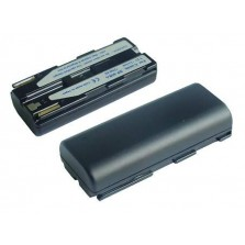 PL608 (1050mAh) Μπαταρία για Canon DM-CV11 βιντεοκάμερες