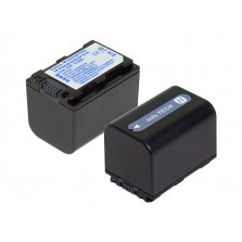 PL67 (1500mAh) Μπαταρία για Sony DCR-30 βιντεοκάμερες