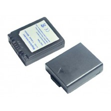 PL77 (720mAh) Μπαταρία για Panasonic Lumix DMC-FZ1 ψηφιακές φωτογραφικές μηχανές