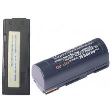 PL80 (1500mAh) Μπαταρία για Epson R-D1, Fujifilm, Kodak, Kyocera, Leica, Ricoh και Toshiba ψηφιακές φωτογραφικές μηχανές