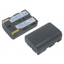 PL812 (1620mAh) Μπαταρία για Samsung MD80566 και Medion βιντεοκάμερες