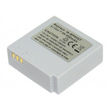 PL855 (850mAh) Μπαταρία για Samsung HMX-H100 βιντεοκάμερες