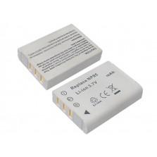 PL95 (1800mAh) Μπαταρία για Fujifilm FinePix F30 και Ricoh ψηφιακές φωτογραφικές μηχανές