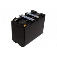 PLC906 (7200mAh) Μπαταρία για Sony camcorder CCD-RV100 και Sony ψηφιακές φωτογραφικές μηχανές
