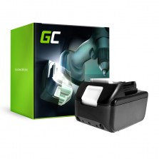 PT01S (3000mAh) Μπαταρία Green Cell για εργαλεία BL1830 18V Makita με Samsung στοιχεία