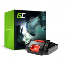 PT100 (3000mAh) Μπαταρία Green Cell για εργαλεία ASL148 14.4V Black & Decker