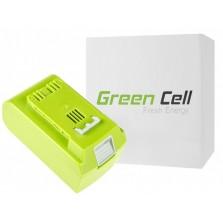 PT106 (4000mAh) Μπαταρία Green Cell για εργαλεία G24 24V GreenWorks