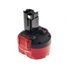 PT11 (3000mAh) Μπαταρία για εργαλεία Green Cell GBB 9.6VES-1 9.6V Bosch και Flex & Skil