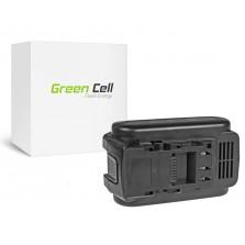 PT116 (4000mAh) Μπαταρία Green Cell για εργαλεία EY3740B 14.4V Panasonic