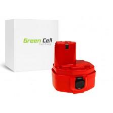 PT119 (3000mAh) Μπαταρία Geen Cell για φορητά εργαλεία 4333D 14.4V Makita