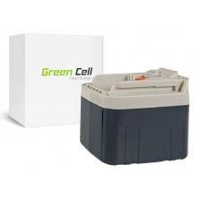 PT135 (3000mAh) Μπαταρία Green Cell για εργαλεία BDF460 24V Makita