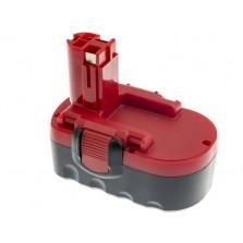 PT20 (3000mAh) Μπαταρία Green Cell για εργαλεία GSR 18 VE-2 18V Bosch
