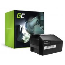 PT203 (2000mAh) Μπαταρία Green Cell για εργαλεία ABS 18 18V Fein