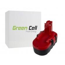 PT223 (2100mAh) Μπαταρία Green Cell για εργαλεία 4334D 18V Bosch