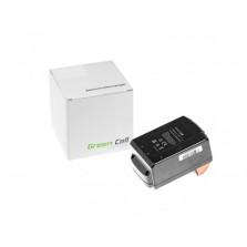 PT61 (4000mAh) Μπαταρία Green Cell για εργαλεία 2611-24 18V Milwaukee