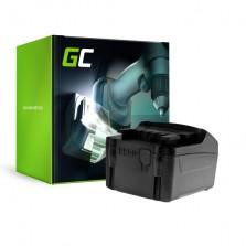 PT64 (3000mah) Μπαταρία Green Cell για εργαλείο BS 18 LTX 18V Metabo