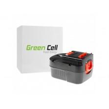 PT86 (3000mah) Μπαταρία Green Cell για εργαλείο CD12SFK 12V Black & Decker