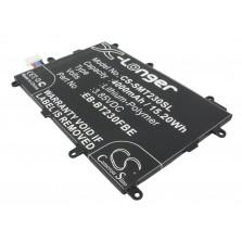 SMT230SL (4000mAh) Μπαταρία για Samsung Galaxy Tab4 7.0 Tablet