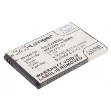 SX785CL (950mAh) Μπαταρία για κινητά τηλέφωνα Siemens Gigaset SL400