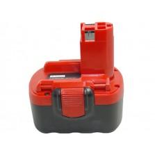 TB040 (2000mAh) Μπαταρία για εργαλεία 13614 14.4V Bosch με Japan στοιχεία