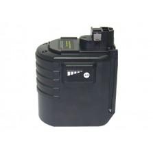 TB046 (3000mAh) Μπαταρία για εργαλεία GBH 24VFR 24V Bosch με Japan στοιχεία